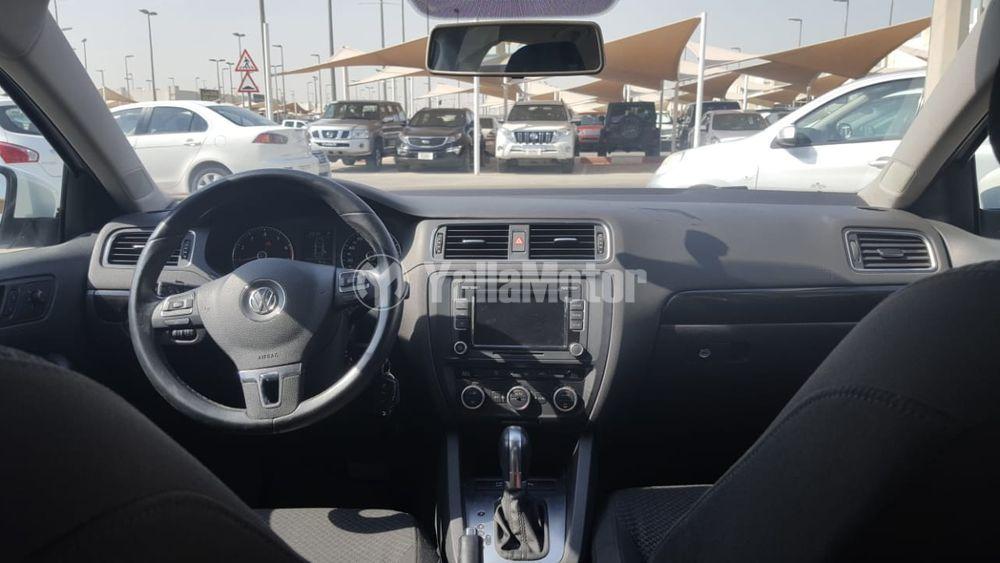 Used Volkswagen Jetta 2015