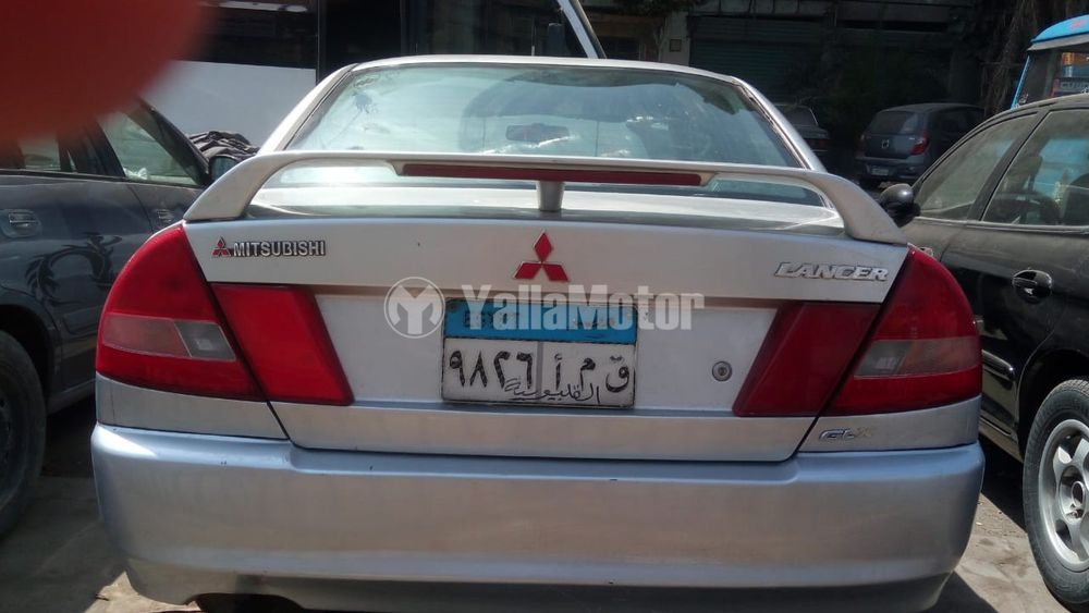 Used Mitsubishi Lancer 1.3L Automatic 1998