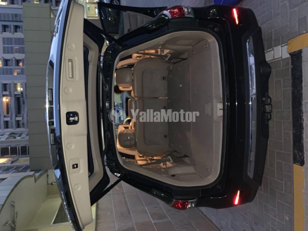Used Nissan Pathfinder 3.5L SV 4WD 2015