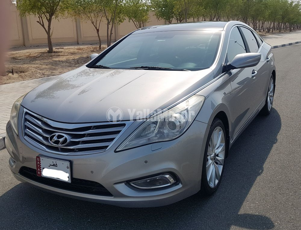 Used Hyundai Azera 3.0L V6  2013