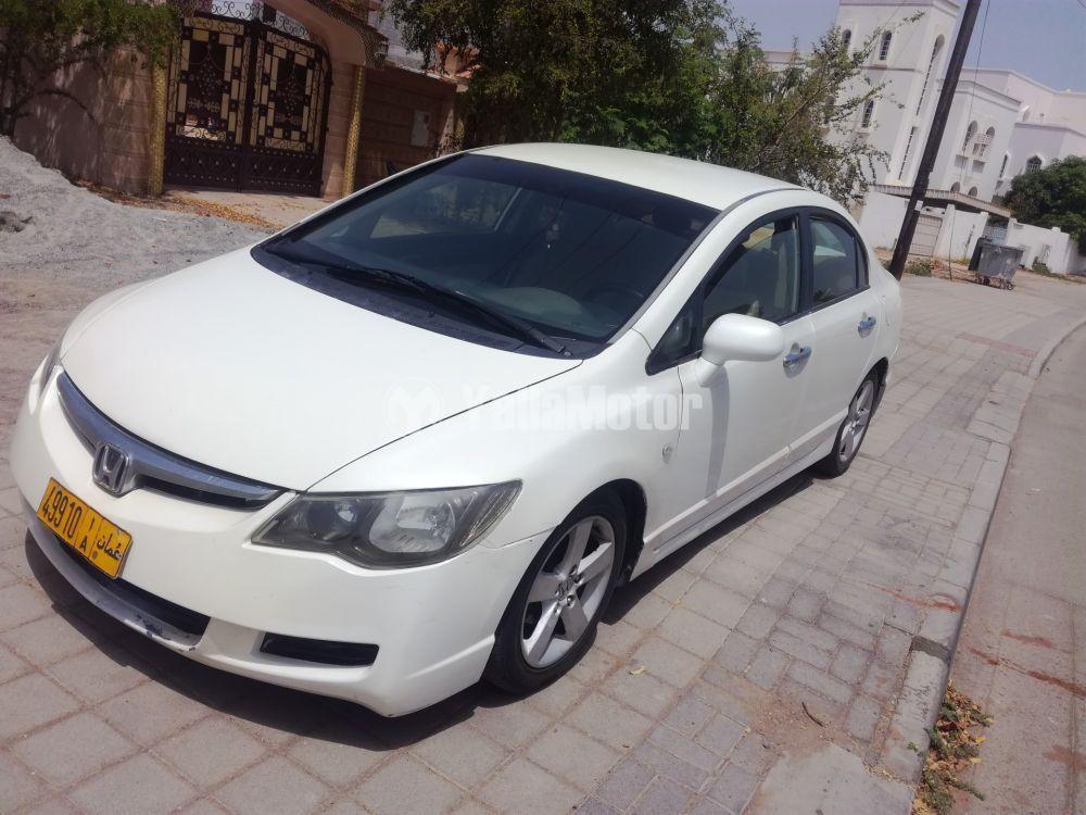 Used Honda Civic 1.8 EXi 2006