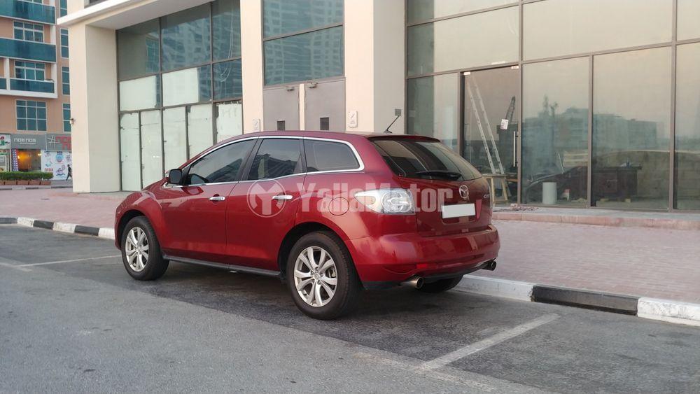 Used Mazda CX-7 4 Door 2.3L 2010