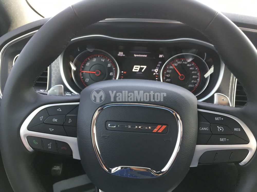 Used Dodge Charger Rallye Plus 3.6L  2016