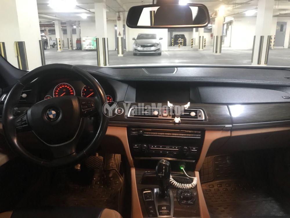 Used BMW 7 Series 740Li 2011