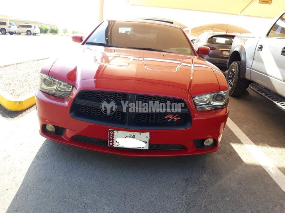 Used Dodge Charger R/T 2013