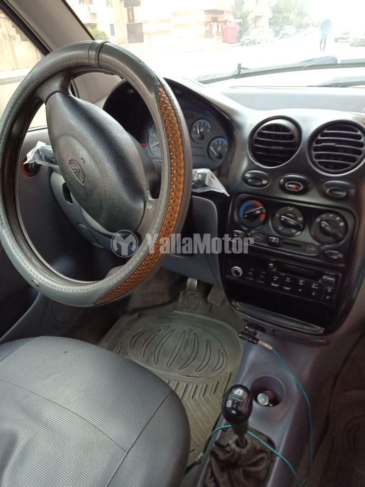 Used Daewoo Matiz 2001