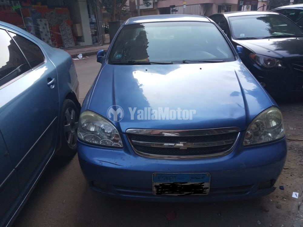 Used Chevrolet Optra  Optra 1.6L Automatic 2008
