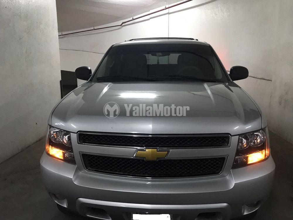 Used Chevrolet Tahoe LT 4WD 2013