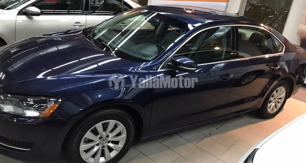 Used Volkswagen Passat  2.5L Sport 2015