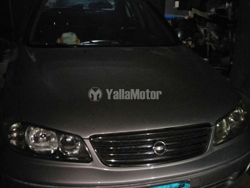Used Nissan Sunny Classic EX Saloon 2007