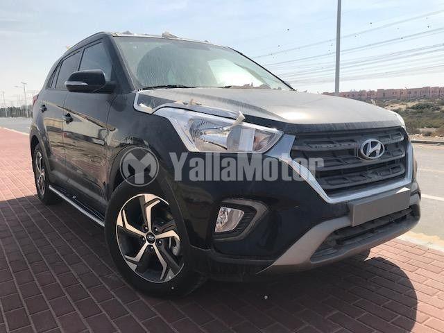New Hyundai Creta 1.6L Standard 2020
