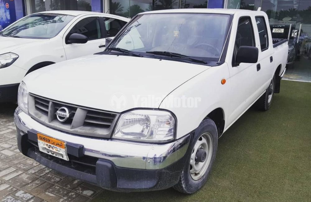 Used Nissan Pickup 2010