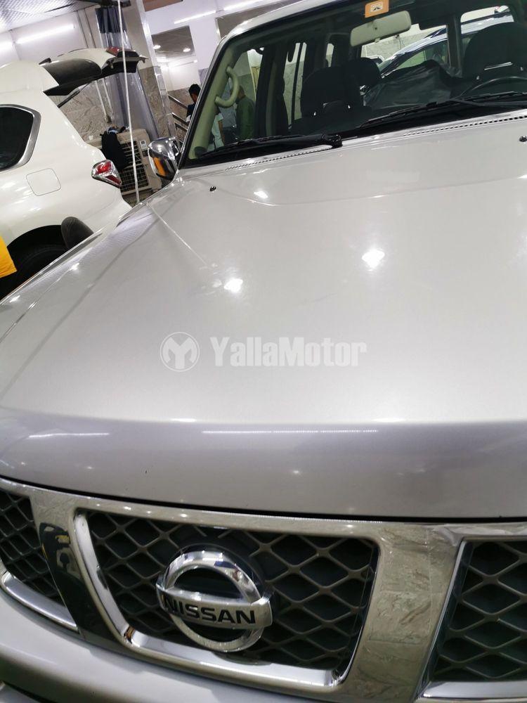 Used Nissan Patrol Safari 2009