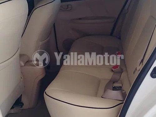 Used Toyota Yaris Sedan 2016