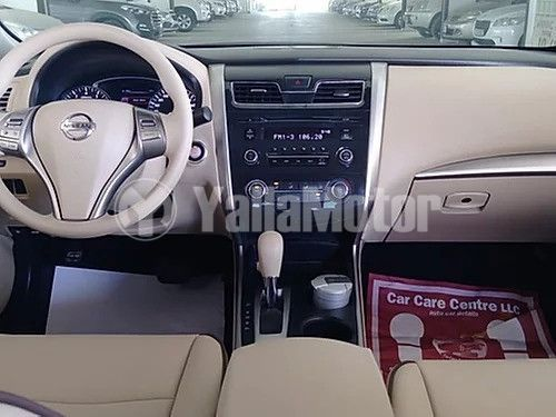 Used Nissan Altima 2016
