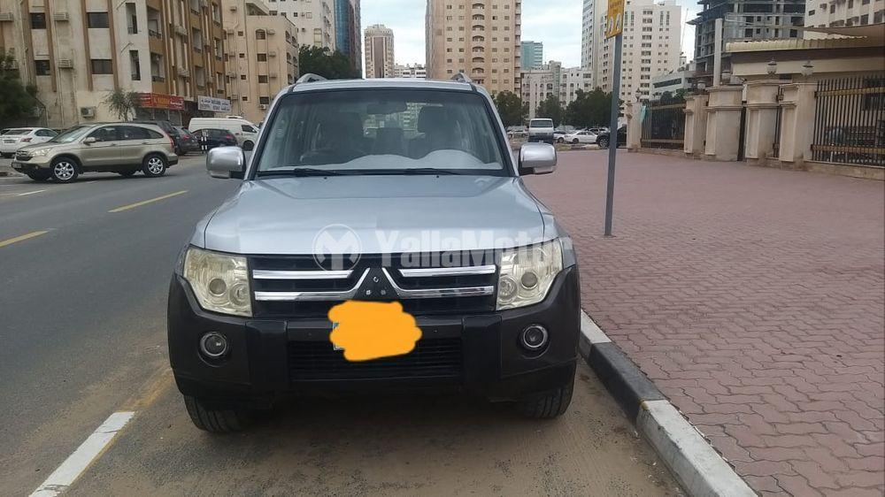 Used Mitsubishi Pajero 2007