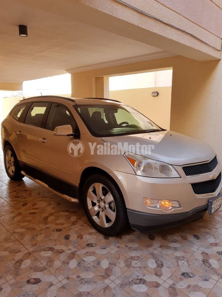 Used Chevrolet Traverse 3.6L LT 2010