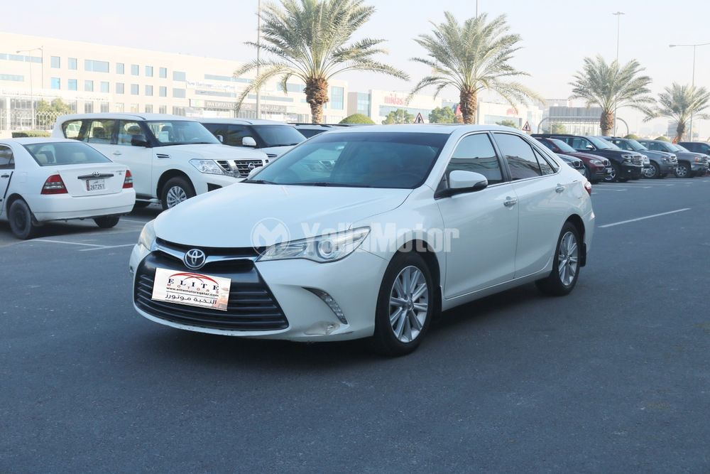 Used Toyota Camry 2.5L GLX 2016