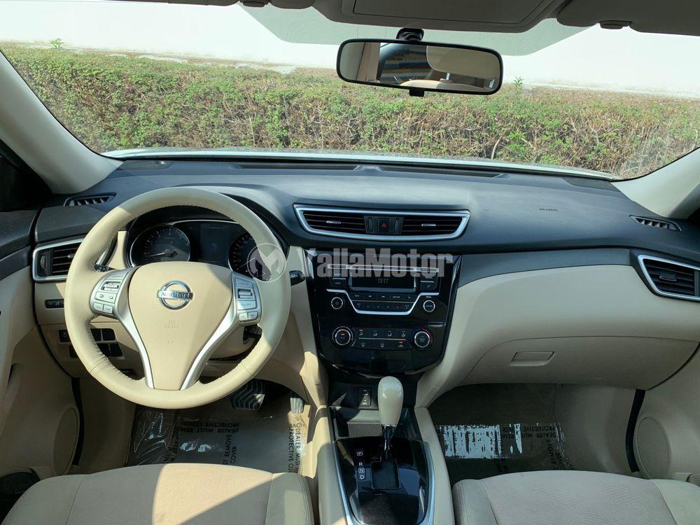 مستعملة نيسان إكس تريل 2.5 S 2WD 7-Seater 2017