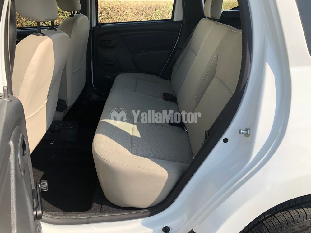 Used Renault Duster  2017