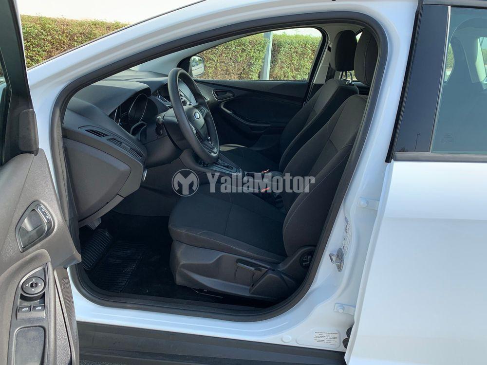 مستعملة فورد فوكس 1.6L Hatchback 2015