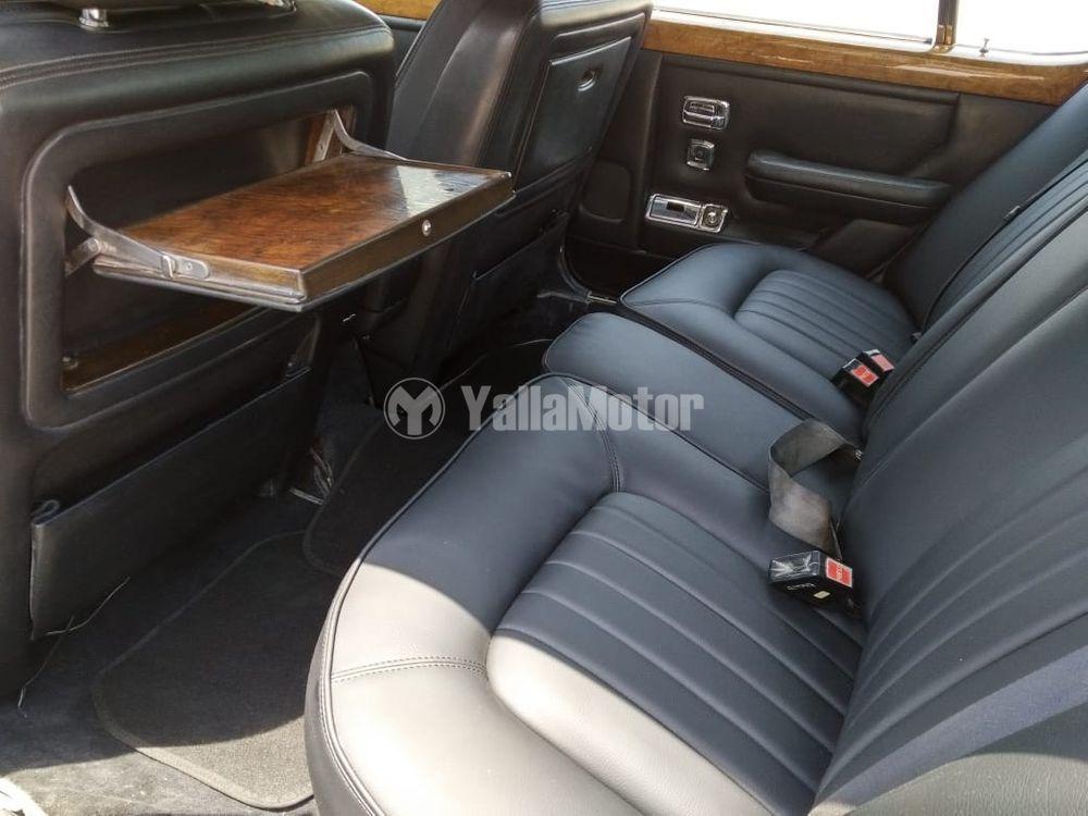 Used Rolls Royce Silver Seraph 1985