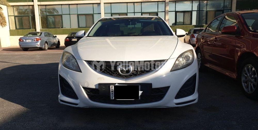Used Mazda 6 2.0L Classic 2011