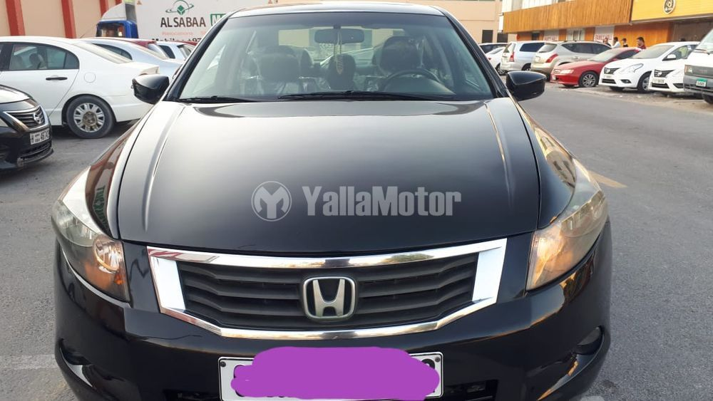 Used Honda Accord 2008