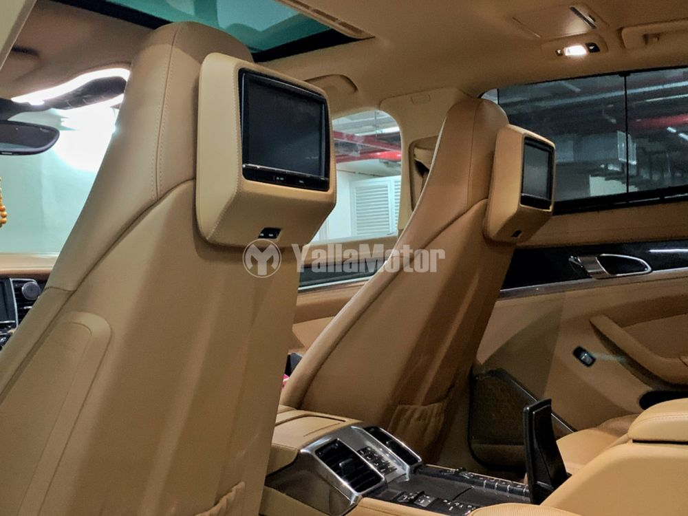 Used Porsche Panamera 4S Executive 2014