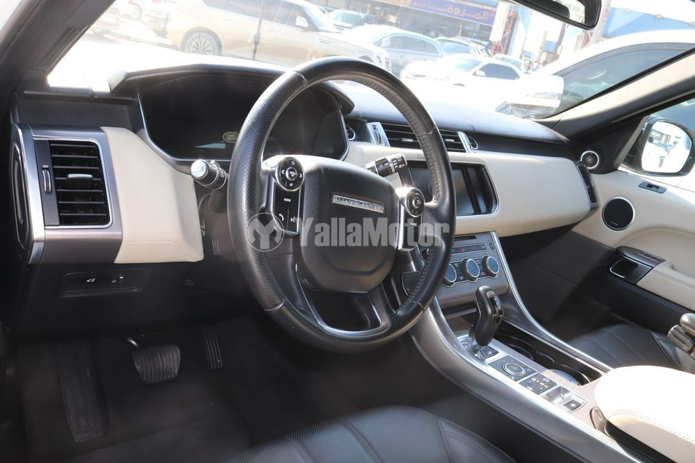 Used Land Rover Range Rover Sport 2014