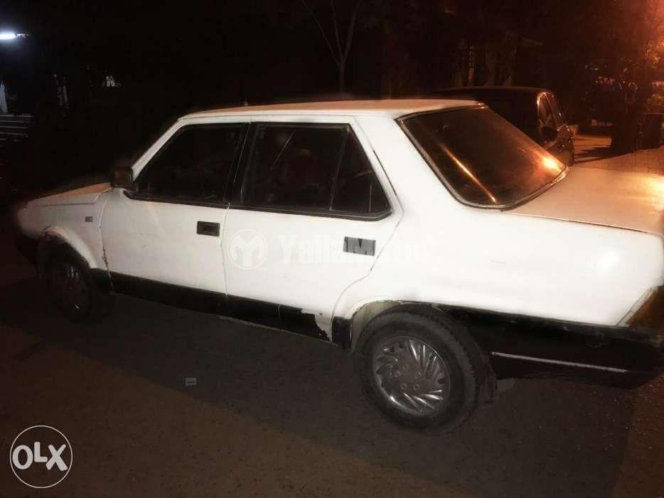 Used Fiat 500 1984