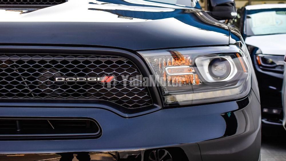 New Dodge Durango 2019