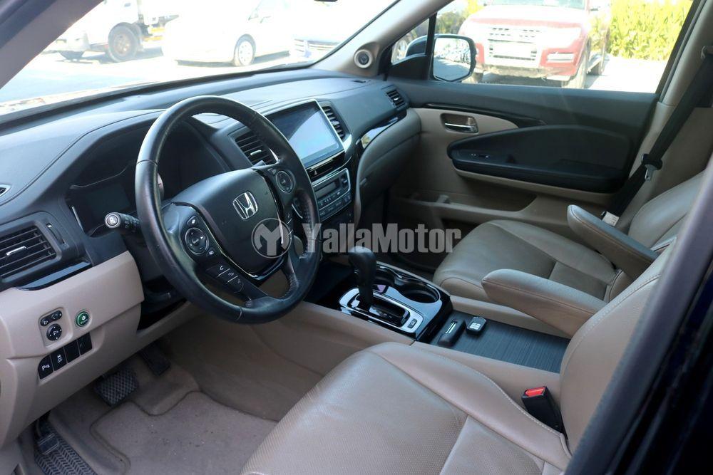 Used Honda Pilot 3.5 Touring (AWD) 2016