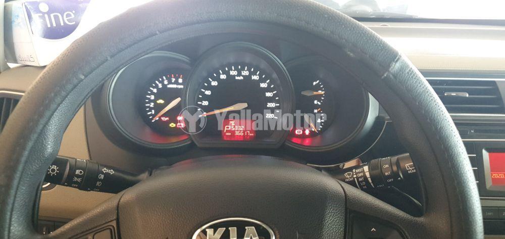 Used Kia Rio Hatchback 2017