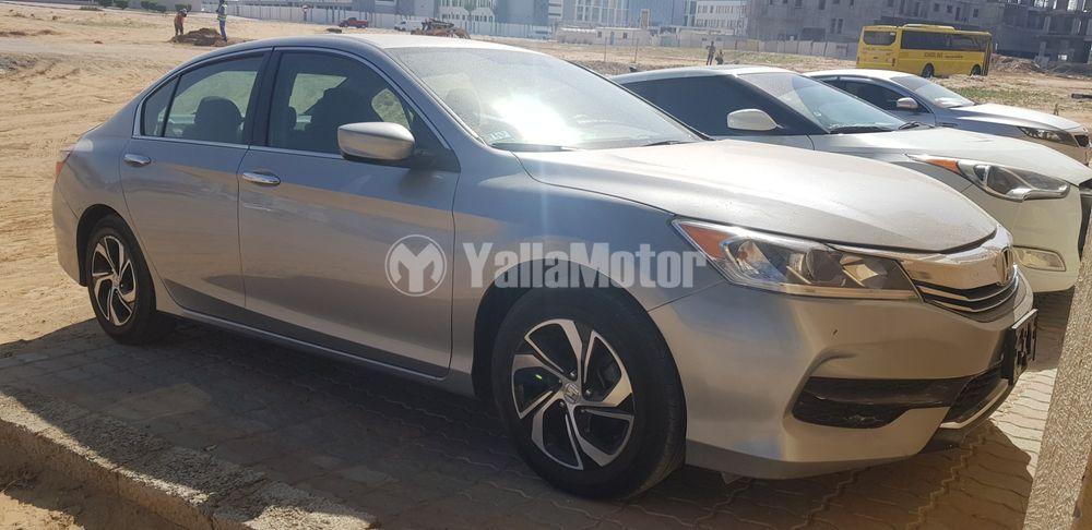 Used Honda Accord 2.4L EX 2017