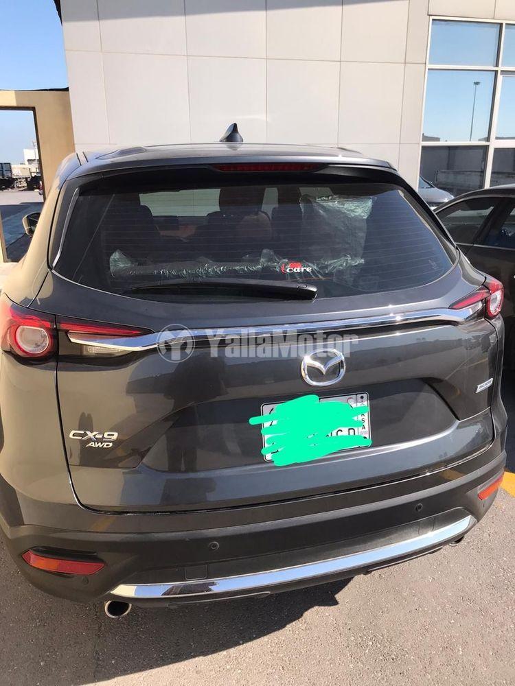 Used Mazda CX-9 2.5T Signature Edition (AWD) 2020 (972018 ...