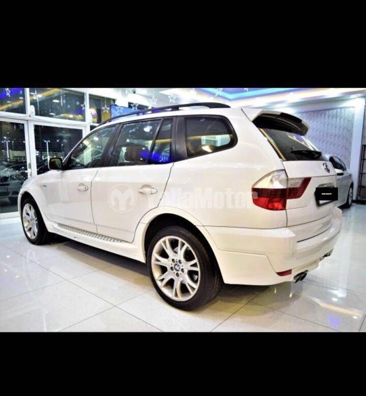 Used BMW X3 2009 (972155)