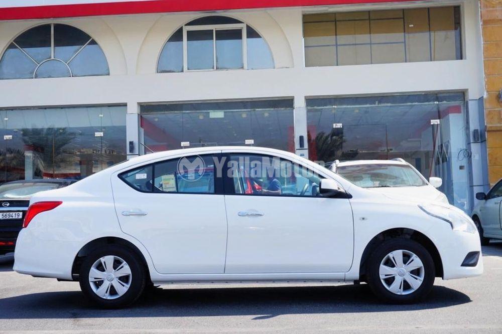 New Nissan Sunny 1.5L S 2020