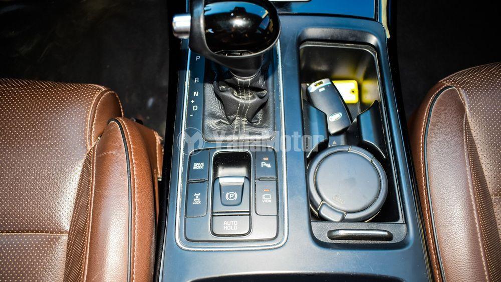 مستعملة كيا سورينتو 3.3L Full Option AWD  2016
