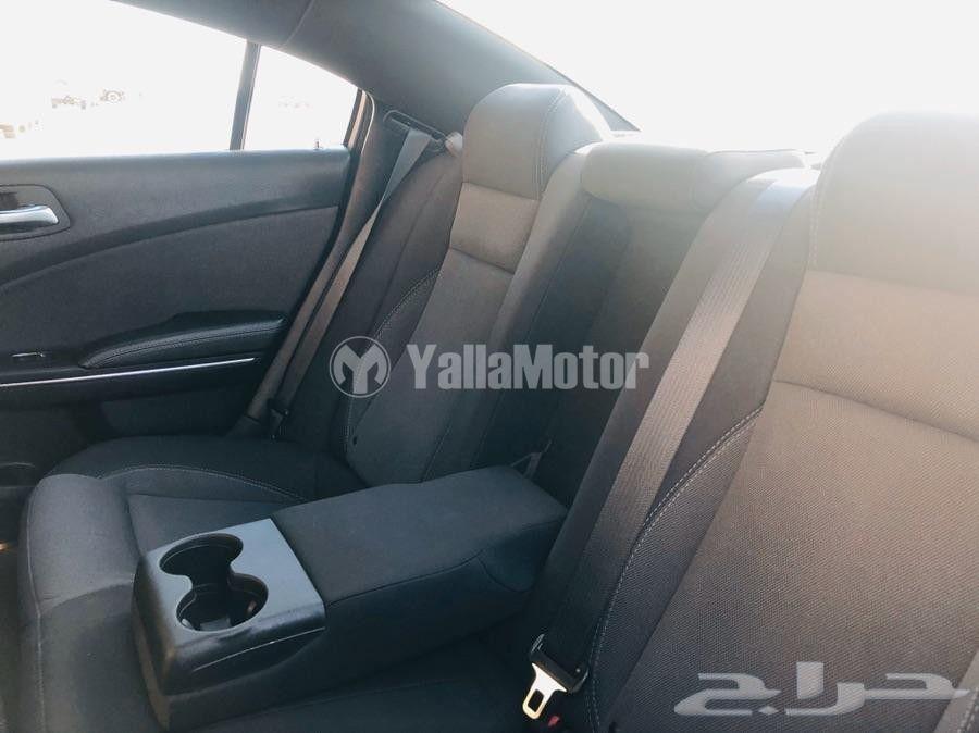 Used Dodge Charger 3.6L SXT (Base) 2018
