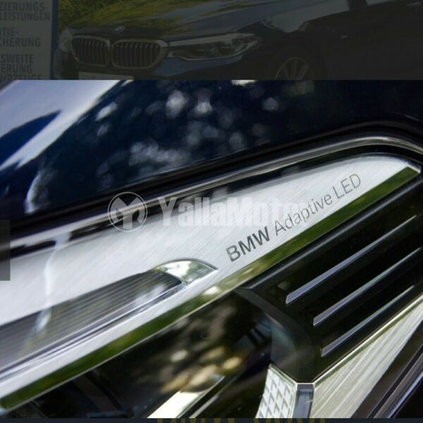Used BMW 5 Series 520i 2019 (964483)
