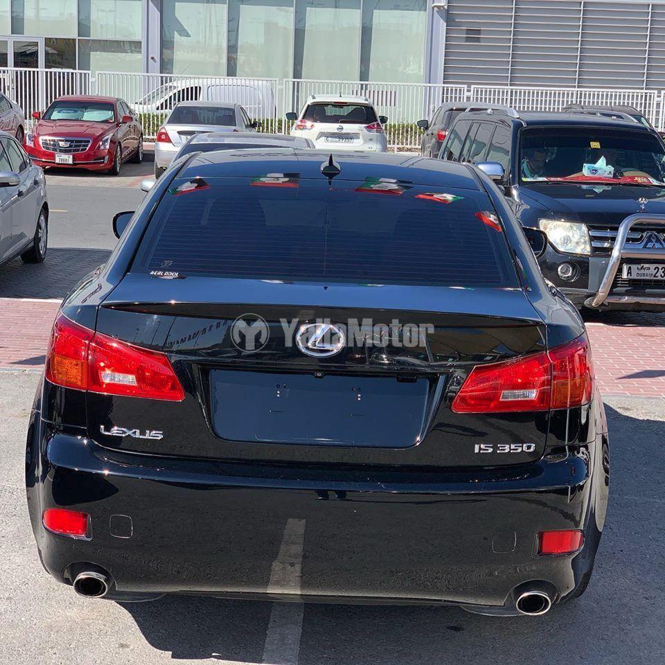 Used Lexus IS 350 2007 (965422)