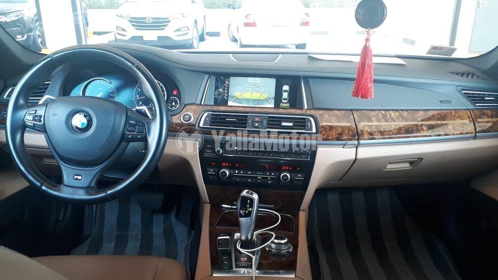 Used BMW 7 Series 730Li 2014