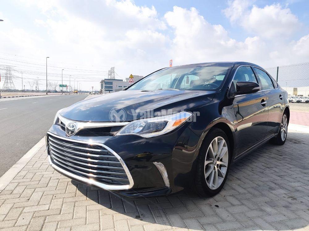 Used Toyota Avalon 3.5L XLE 2014