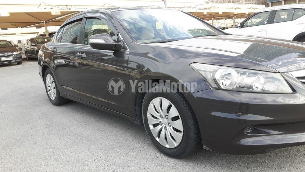 Used Honda Accord 2.4L DX 2012
