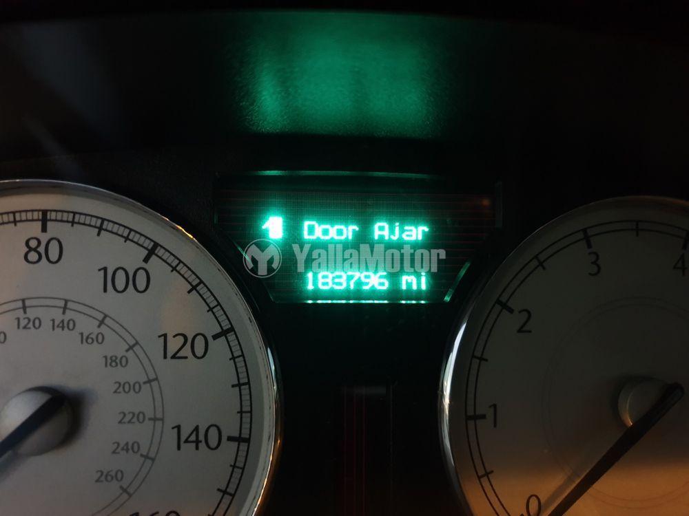 كرايسلر 300 سي 5.7L 2005 مستعملة