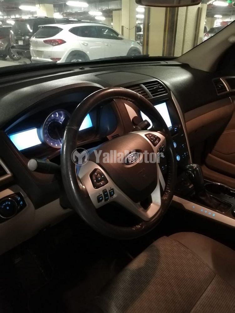 Used Ford Explorer  3.5L V6 XLT 2014