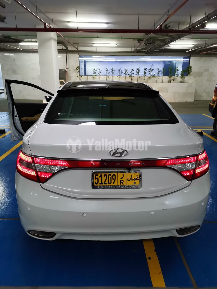 Used Hyundai Azera  2.4L 2015