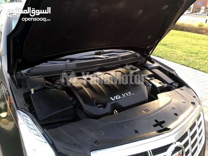 Used Cadillac XTS 2014
