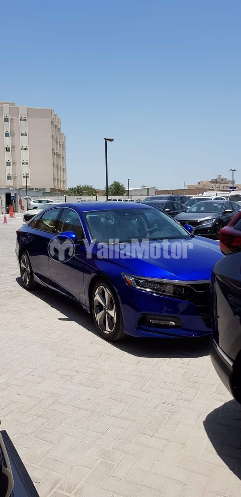 Used Honda Accord  2.0T Sport 2020